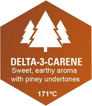 Delta-3-Carene