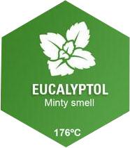 Eucalyptol Graphic