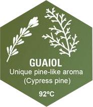 Guaiol Graphic