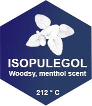 Isopulegol Graphic