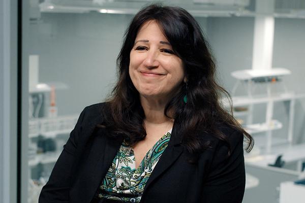 Dr. Michele Glinn - CSO - Viridis Laboratories