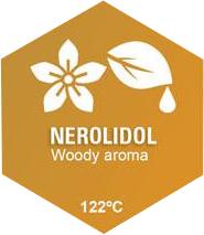 Nerolidol Graphic