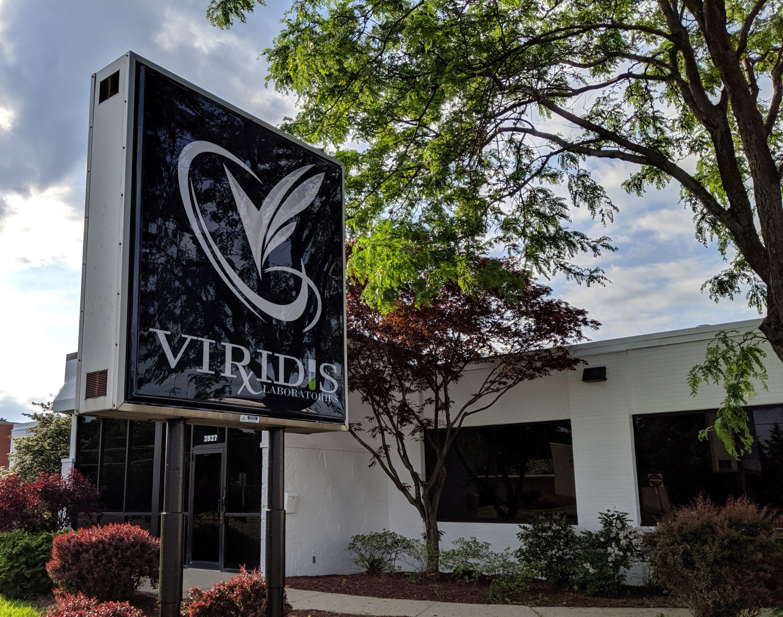 Viridis Laboratory Headquarters - Lansing, MI